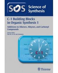 C-1 Building Blocks in Organic Synthesis, Volume 1