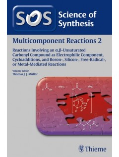 Multicomponent Reactions, Volume 2