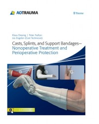 Casts, Splints, and Support Bandages