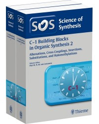 C-1 Building Blocks in Organic Synthesis, Workbench Edition, 2 Vol.