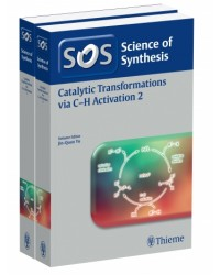 Catalytic Transformations via C-H Activation, Workbench Edition