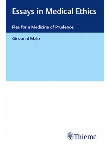 Essays in Medical Ethics