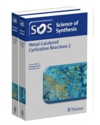 Science of Synthesis: Metal-Catalyzed Cyclization Reactions, Workbench Edition