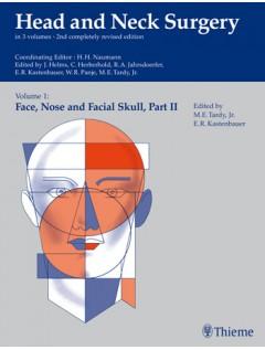 Head andNeck Surgery, Volume 1/2