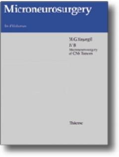 Microneurosurgery, Volume IIIA