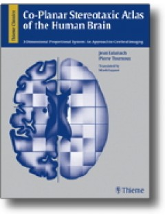 Co-Planar Stereotaxic Atlas of the Human Brain
