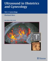 Ultrasound in Obstetrics and Gynecology, Volume 2 Gynecology