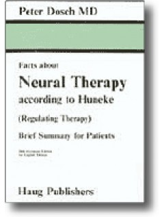 Facts about Neural Therapy According to Huneke