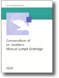 Compendium of Dr. Vodder's Manual Lymph Drainage