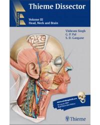 Thieme Dissector-Head, Neck and Brain