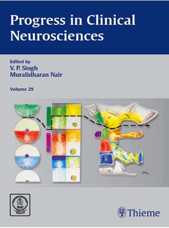 Progress in Clinical Neurosciences