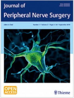 Journal of Peripheral Nerve Surgery ISPNS