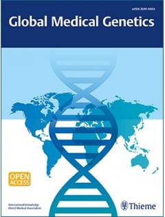Global Medical Genetics