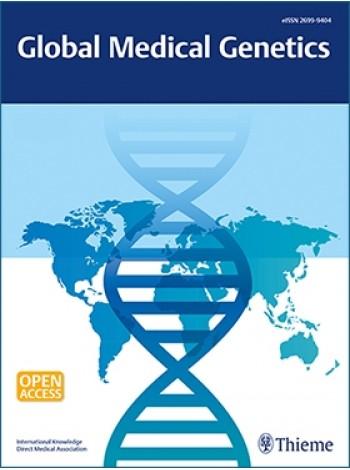 Global Medical Genetics