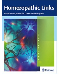 Homeopathic Links