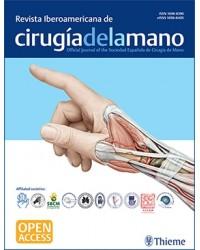 Ibero-American Journal of Hand Surgery