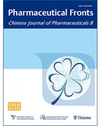 Pharmaceutical Fronts