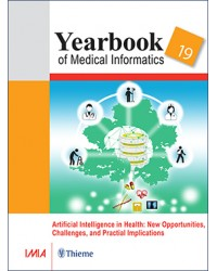 Yearbook of Medical Informatics