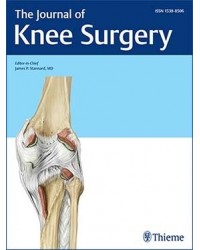 Journal of Knee Surgery