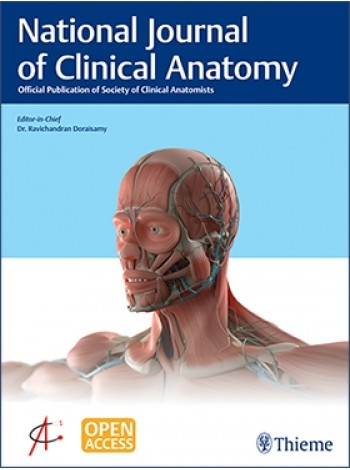 National Journal of Clinical Anatomy