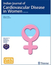 Indian Journal of Cardiovascular Disease in Women - WINCARS