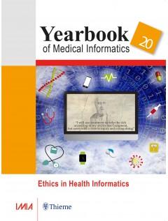 Yearbook of Medical Informatics