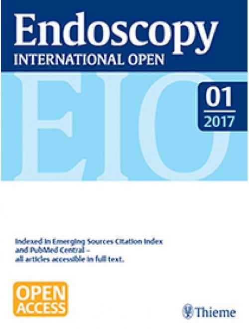 Endoscopy International Open
