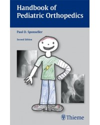 Handbook of Pediatric Orthopedics 2nd Ed.