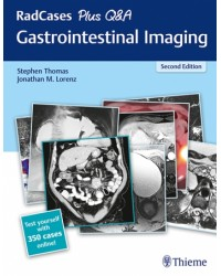 Radcases Plus Q&A Gastrointestinal Imaging