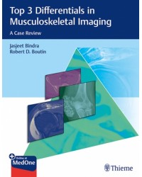 Top 3 Differentials in Musculoskeletal Imaging