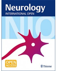 Neurology International Open