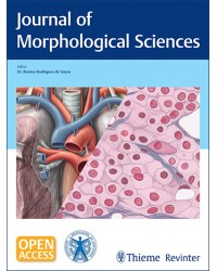Journal of Morphological Sciences