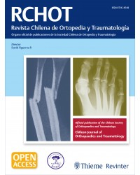 Chilean Journal of Orthopaedics and Traumatology