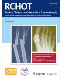 Chilean Journal of Orthopaedics and Traumatology