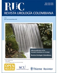 Colombian Urology Journal