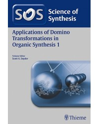 Applications of Domino Transformations in Organic Synthesis, Volume 1