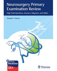 Neurosurgery Primary Examination Review