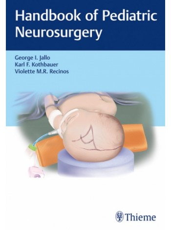Handbook of Pediatric Neurosurgery