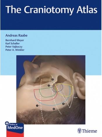 The Craniotomy Atlas