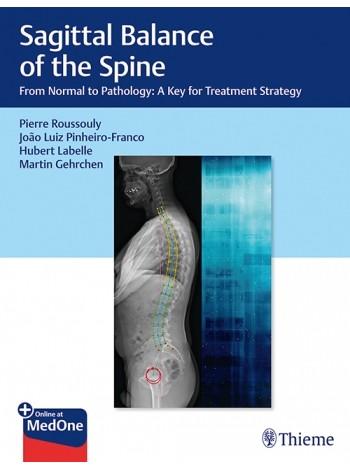 Sagittal Balance of the Spine