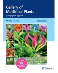 Gallery of Medicinal Plants