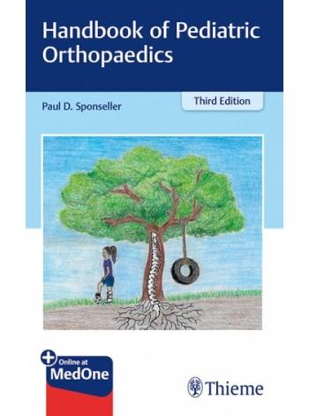Handbook of Pediatric Orthopaedics