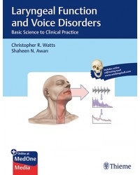 Laryngeal Function and Voice Disorders