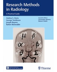 Research Methods in Radiology