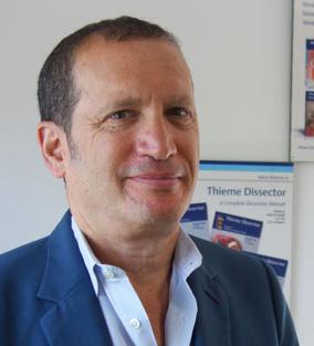 Daniel Schiff, MD, PhD